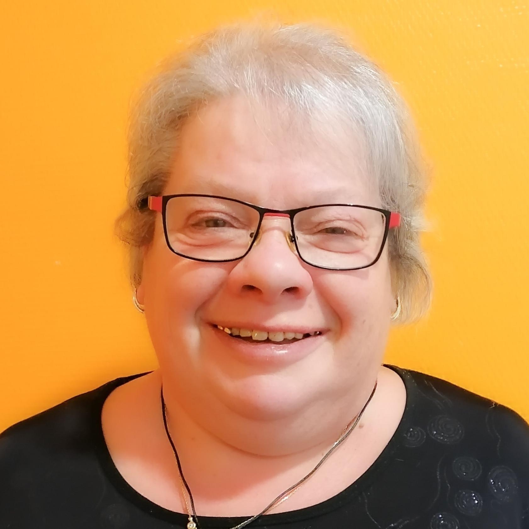 Marie-Hélène BEROUD